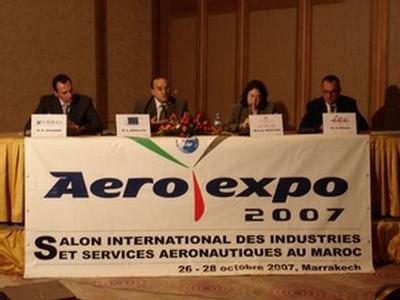 aero-expo 2007