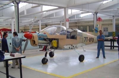 Oran accueille un congrès international de l'aéronautique
