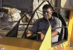 L'avion de Berrechid: Volera, volera pas?