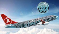 Turkish Airlines rend hommage à ses 17000 employés