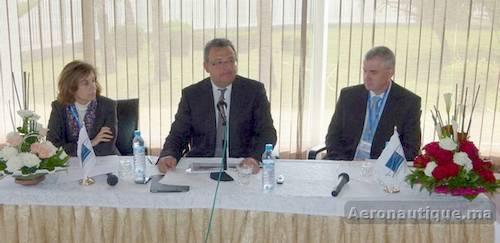 De nouveaux opérateurs Handling dans les aéroports marocains à partir d'octobre