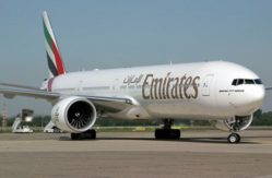 Emirates lance des vols quotidiens vers Alger à partir de Mars 2013