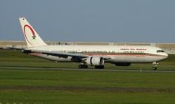 Royal Air Maroc victime d'une alerte à la bombe au Sénégal