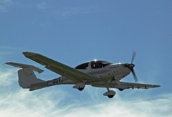 Crash en douceur d'un avion de tourisme dans la forêt de castres