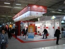2ème participation au Bourget 2011