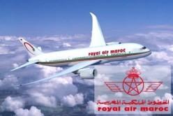 Royal Air Maroc offre 50000 sièges à des prix compétitifs à destination de l'Europe