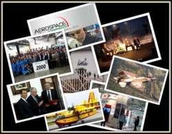 GIMAS: Le Maroc a eu une hausse de plus de 10% de ses exportations dans le secteur de l'aéronautique