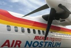 Rabbah soutient Air Nostrum pour le bien des relations entre le Maroc et l'Espagne