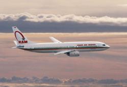 Le Maroc pourrait céder une part de Royal Air Maroc à une compagnie du Golfe