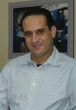 Mr Serraji (NTS Consulting)