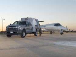 Bombardier déploie son réseau de soutien aux États-Unis