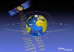 Galileo compte désormais quatre satellites en régime d'essai