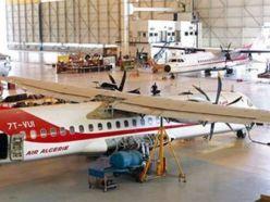 Air Algérie et six autres compagnies aériennes arabes coopèrent dans la maintenance aéronautique