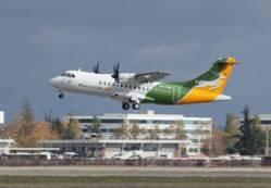 La compagnie aérienne tanzanienne Precision Air Service devient le plus grand opérateur d'ATR en Afrique