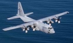 Feu vert du Pentagone pour la vente de 25 avions de transport militaire à l'Arabie Saoudite
