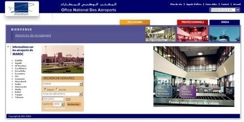 L'Office National Des Aéroports modérnise son système d'information
