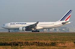 Le vol Air France Rio-Paris dérouté sur Casablanca à cause d'une avarie moteur