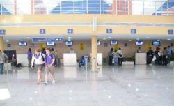 Baisse de 4% du nombre de passagers en octobre sur les aéroports marocains