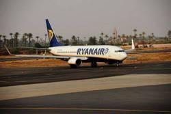 Ryanair retourne au Maroc avec des vols entre Londres et Marrakech