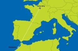 Transavia relie Paris à Essaouira à partir de Mars 2013