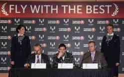Lionel Messi ambassadeur mondial de la marque Turkish Airlines