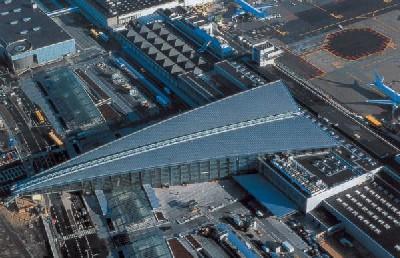 10ème: Aéroport de Copenhagen