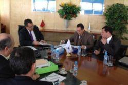 L'ONDA acquiert 34% du capital de la Technopole d'Oujda SA