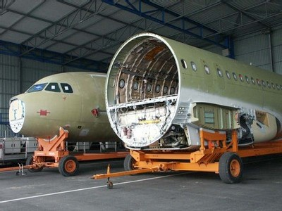 Trois sociétés chinoises pour assembler l'Airbus A320 à Tianjin