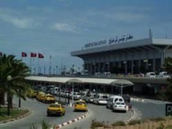 L'aéroport de Tunis-Carthage atteint sa capacité d'accueil maximale fin 2012