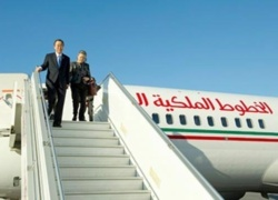 Partenariat entre Royal air Maroc et l'association des correspondants des Nations Unies