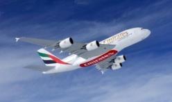Emirates lance des tarifs spéciaux pour célébrer la Nouvelle Année 2013