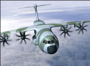 EADS: Une crédibilité à restaurer grace à l'A350 et l'A400M