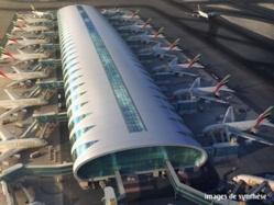 Emirates inaugure le premier terminal au monde dédié exclusivement aux A380