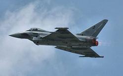 Le sultanat d'Oman s'offre 12 Eurofighter Typhoon