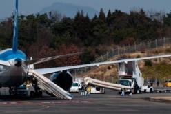 Une cinquantaine de B787 à travers le monde sont interdites de vol