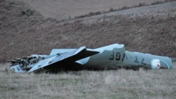 Une accumulation de givre à l'origine du crash du CASA C-295 algérien