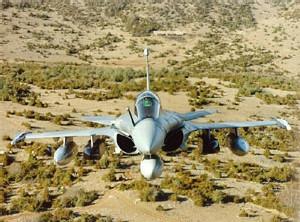 Libye: Remise en vol de 12 Mirage F1