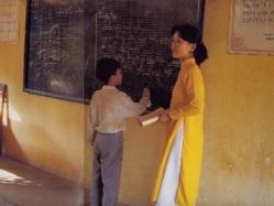 Boeing inaugure sa 25ème école primaire au Vietnam