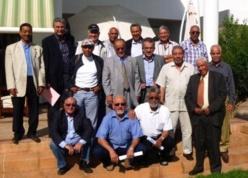 Les cadres retraités de l'Office National Des Aéroports créent leur Amicale ACRONDA