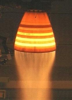 Safran testera un cône d'éjection des gaz en composites à matrice céramique sur des vols Air France