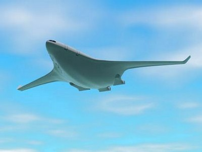 Silent Aircraft Initiative