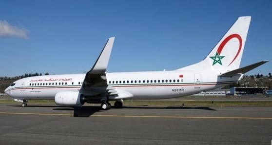 Le CN-RGM avec l'immatriculation US des tests en vol (Flicker)
