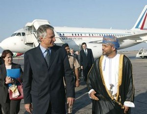 ADP pour gérer les aéroports d'Oman