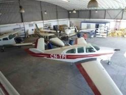 MDS Aviation, centre de service agréé par Daher-Socata
