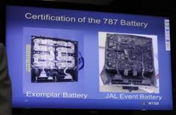 Dernier vol d'essai du Boeing 787 pour certifier ses batteries modifiées