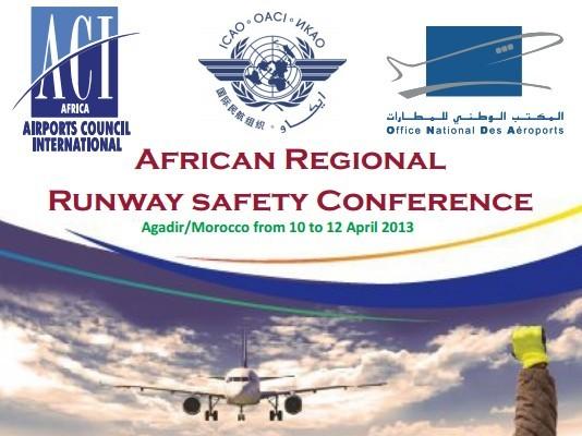 Agadir accueille une conférence régionale sur la sécurité des pistes