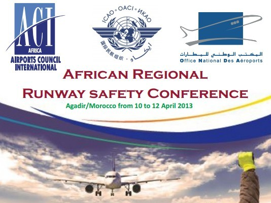 L'ONDA pour une collaboration Sud-Sud garantissant la sécurité des pistes et de la navigation aérienne en Afrique