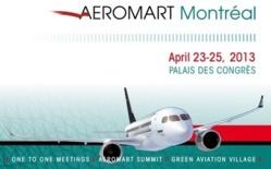 Le Maroc prendra part à Aéromart Montréal 2013