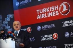 Turkish Airlines: Signature officielle pour l'achat de 82 appareils de la famille A320
