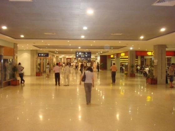 Hausse du nombre de passagers ayant transités par les aéroports Marocains en Avril